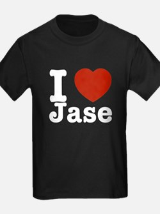 Jase1 T-Shirt