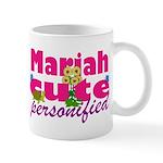 Cute Mariah Mug