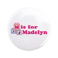 Baby Blocks Madelyn 3.5