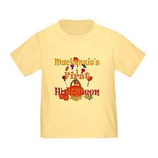 Mackenzie's First Halloween T