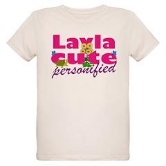 Cute Layla T-Shirt