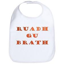 Gaelic Ruadh Gu Brath Bib