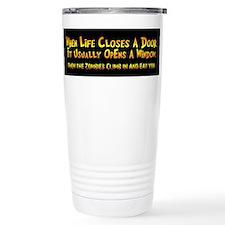 Zombie's Travel Coffee Mug
