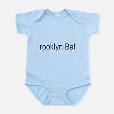 Brooklyn Baby Infant Bodysuit