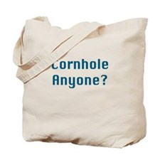 Cornhole Anyone? Tote Bag