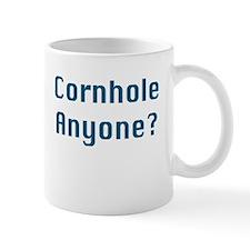 Cornhole Anyone? Mug