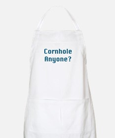 Cornhole Anyone? Apron