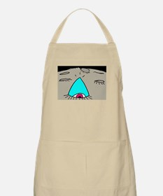 On The Moon Apron