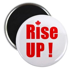 Rise UP! 2.25