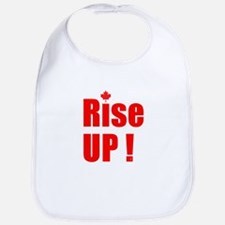 Rise UP! Bib