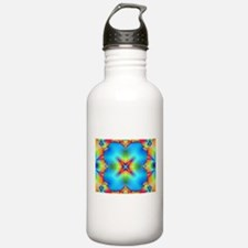 Floral Fantasy Water Bottle