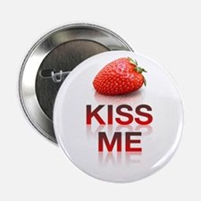 "RD: ""Kiss Me"" 2.25"" Button (10 pack)"