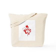 Cosette Canada Tote Bag