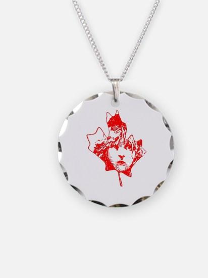 Cosette Canada Necklace