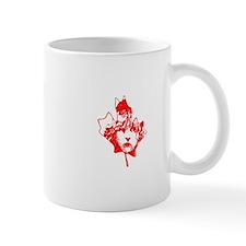 Cosette Canada Mug