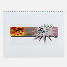 Macedonia=Makedonija Wall Calendar