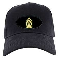 Baseball Hat Command Sergeant Major