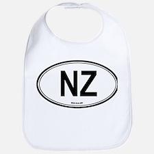 New Zealand (NZ) euro Bib