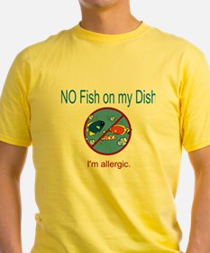 Funny Allergies T