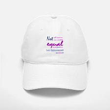 Equality Series Baseball Baseball Caps Baseball Baseball Cap