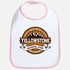 Yellowstone Golden Bib