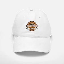 Yellowstone Golden Baseball Baseball Cap