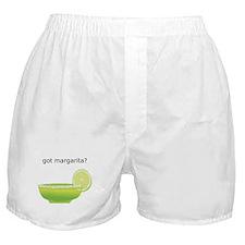 Funny Got Margarita? Boxer Shorts