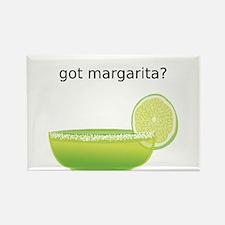 Funny Got Margarita? Rectangle Magnet