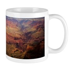 Great Big Grand Canyon Mug