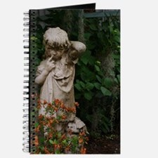 The Haunted Gardens Journal