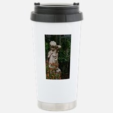 The Haunted Gardens Travel Mug
