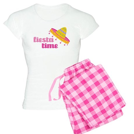 Cinco De Mayo Fiesta Women's Light Pajamas