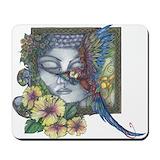 Buddha Mouse Pads