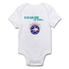 Los Caliches Salvadoreno Infant Bodysuit