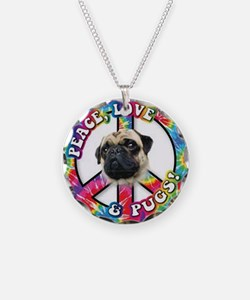 Cute Hippies Necklace
