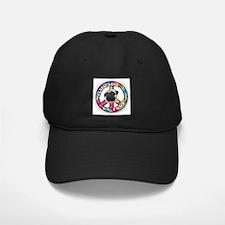 Cute Hippies Baseball Hat