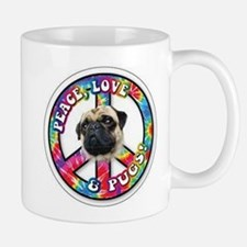 Cute Hippie Mug