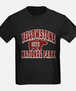 Yellowstone Old Style Vermill T