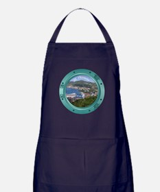St Thomas Apron (dark)
