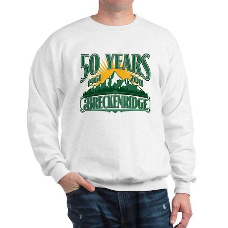Breckenridge Green Mountain Sweatshirt