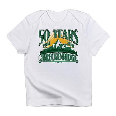 Breckenridge Green Mountain Infant T-Shirt