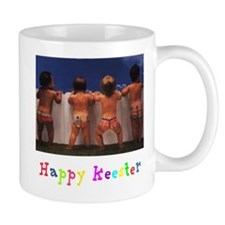 Happy Keester Mug