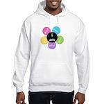 I am Hooded Sweatshirt