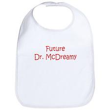 Future Dr. McDreamy Bib