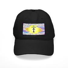 New Life Cross Baseball Hat