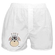 Sea Monkey Boxer Shorts