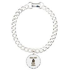 Shih Tzu Mom Bracelet