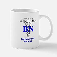 Bachelors of Nursing Mug