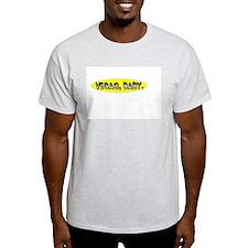 Vegas baby Ash Grey T-Shirt
