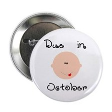 Due in October Button